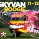 Skyvan Boogie 11-12 Luglio a FANO