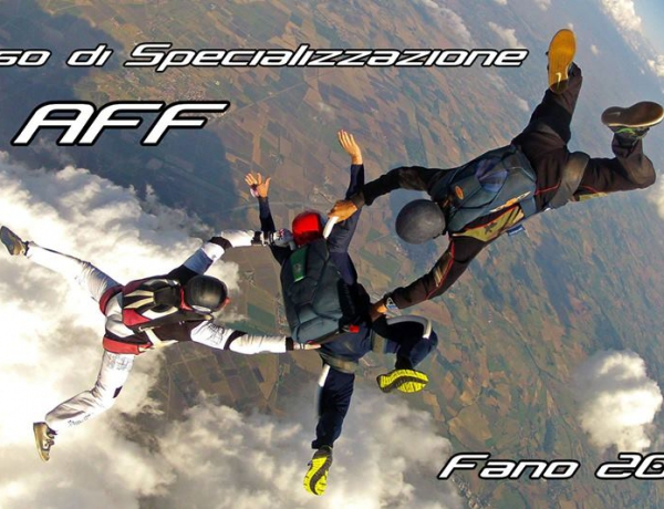 Corso di Specializzazione IP AFF