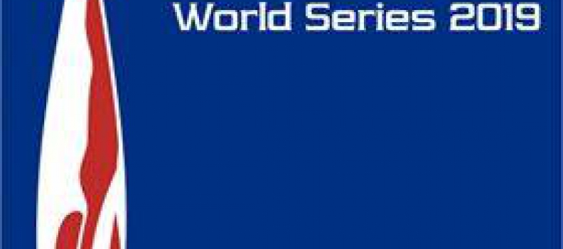 ISSA World Series 2019