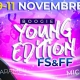Boogie Young Edition FS&FF
