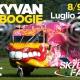 Skyvan BOOGIE 8/9/10 luglio 2016