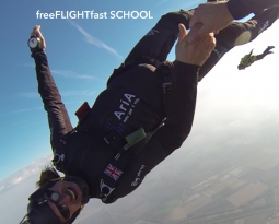 1-12 Luglio: Free Flight Fast School with Tim Porter